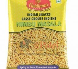 Haldiram Nimboo Masala