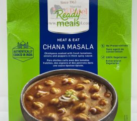 Gits Chana Masala