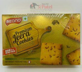 Bikano Premium Jeera Cookies