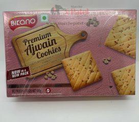 Bikano Premium Ajwain Cookies