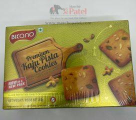 Bikano Premium Kaju Pista Cookies