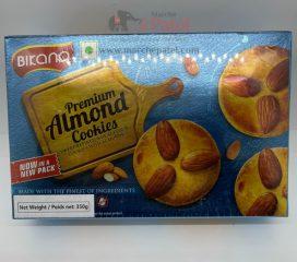 Bikano Premium Almond Cookies