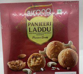 Panjeeri Laddu