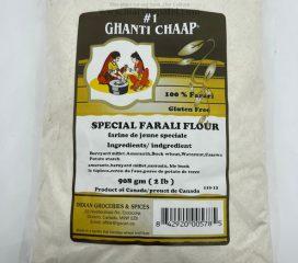 Special Farali Flour