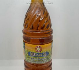 Kamal Mutard Oil