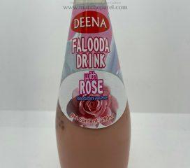 Falooda drink Rose Flavour