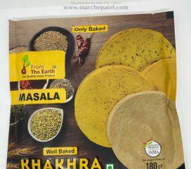 FTE - Masala Khakhra