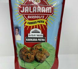 Jalaram Karkara Patra