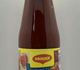 Maggi Tomato Sauce (No Garlic, No Onion)