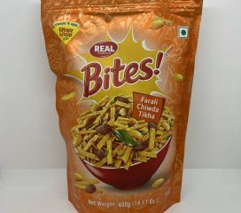 Real Bites Farali Chiwda