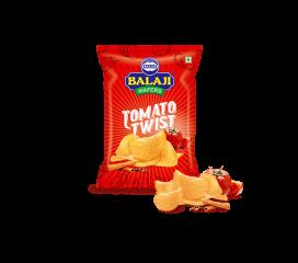 Balaji Tometo Twist