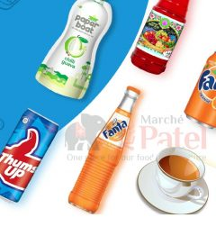Tea | Coffee | Drinks