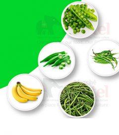 Vegetables | Fruits