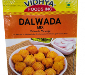 Vidhya DalVada Mix