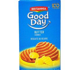 Britannia Goodday Butter Image