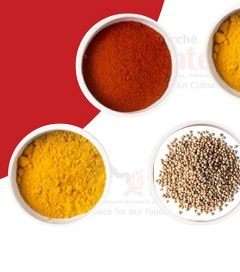 Spices | Masala