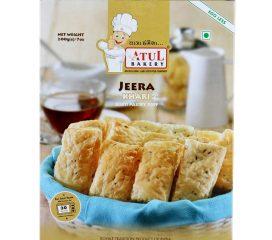 Atul Bakery Jeera Khari Parwadi