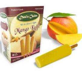 Desi Choice Mango Family Pack