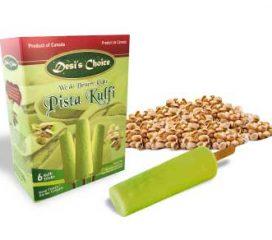 Desi choice pista family pack