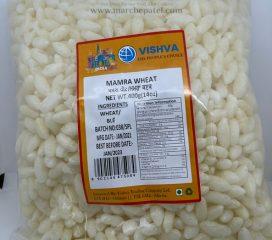 Vishva Wheat Mamra