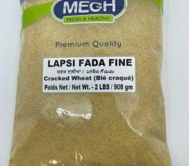 Megh - Lapsi Fada Fine