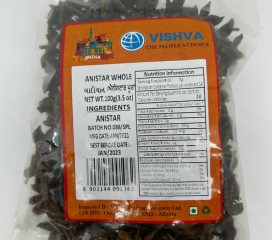 Anistar Whole