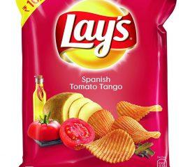 Lays Tomato tango