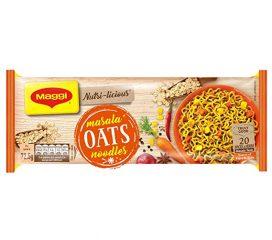 Maggi Masala Oats Noodles