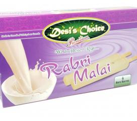Desi's Choice Rabri Family Pack