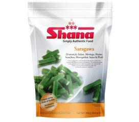 Shana Drumstick