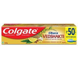 Colgate Cibaca Vedshakti