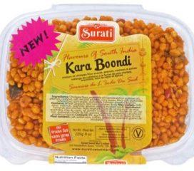 Surati Kara Boondi