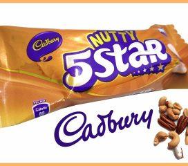 5Star Nutty