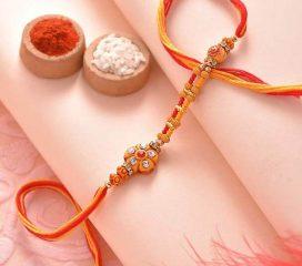Charming Rakhi2