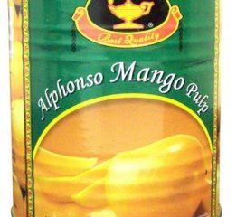 Deep Alphonso Mango Pulp