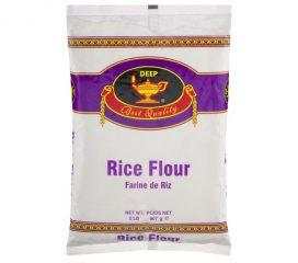 Deep Rice Flour