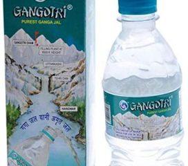 Gangotri Gangajal 100gm