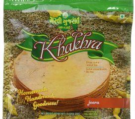 Garvi Gujarat Khakhra Jeera