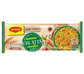 Maggi Atta Noodles 280gm