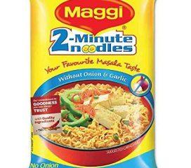 Maggi Jain Noodles 70gm