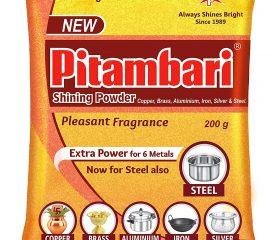 Pitambari Shining Powder