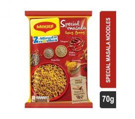 Special Masala Noodles