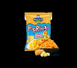 Pop Rings Yummy Cheese