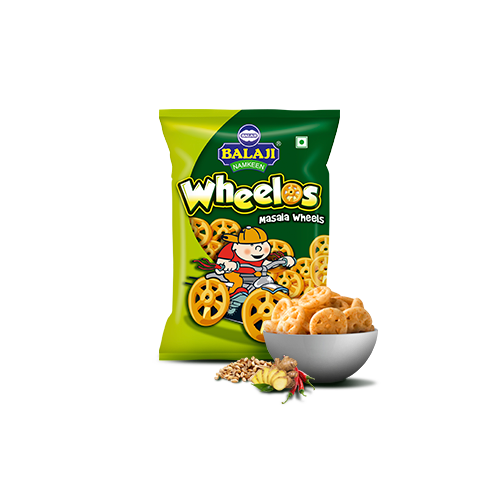 Balaji Wheelos Image