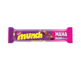 Munch Chocolate 22gm