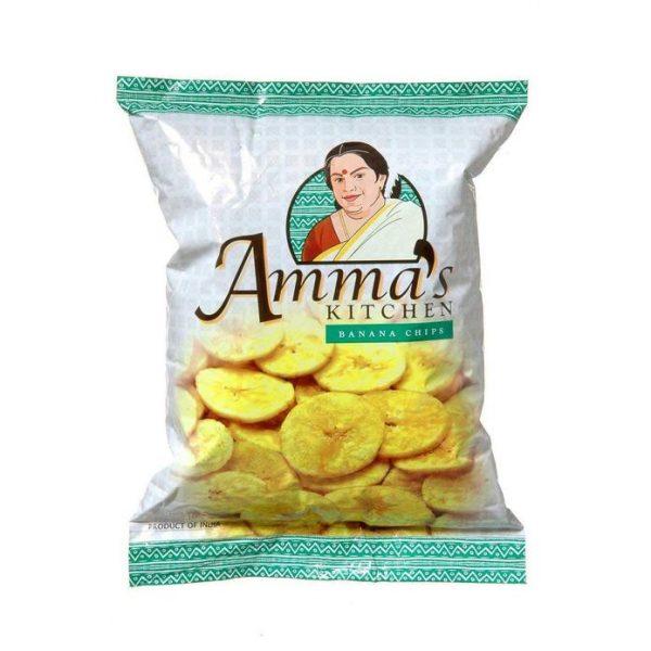Ammas Kitchen Mari Banana Chips