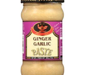 Deep Ginger Garlic Paste