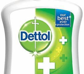 Dettol Liquid Handwash 250gm