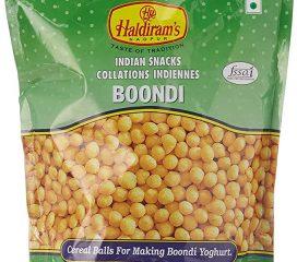 Haldiram Khari Boondi