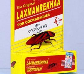 Laxman Rekha Chalk